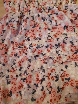 Süßes Kleid mit Blumen Motiv