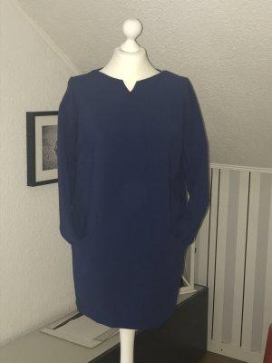 Ana Alcazar Dress dark blue-blue