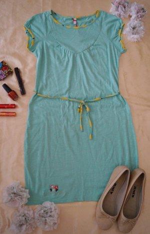 süßes Kleid von Blutsgeschwister, Blutsschwester, Leisure Noon Etui,Größe M, Neu
