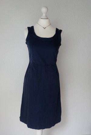Süßes Kleid von Marc O'Polo in dunkelblau