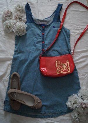 süßes Kleid von mazine, Denim, Größe L