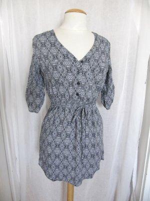 Süßes Kleid von mimi chica BoHo Vintage Look Minikleid Tunika S
