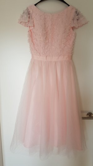 Süßes Kleid zur Hochzeit