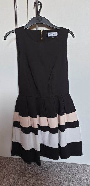 Closet Mini Dress black
