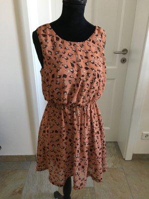 Süßes Kleidchen mit Vögelchen