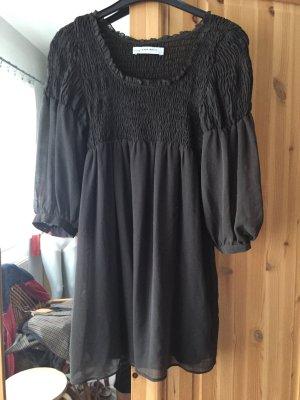 Süßes Kleidchen oder Longbluse Zara Gr. S