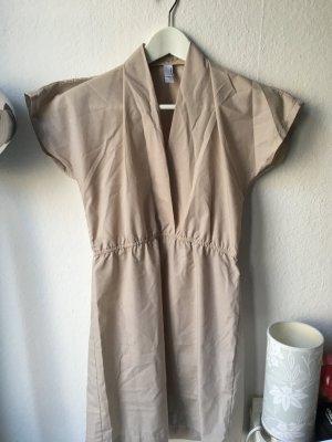 Süßes Kleidchen von American Apparel in beige