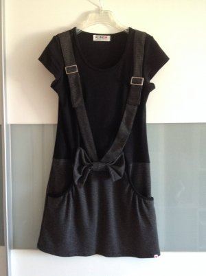 Süßes KLING Kleid mit Schleife
