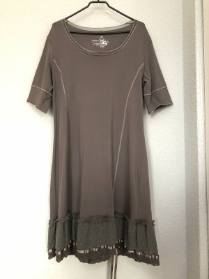 Süßes Kurzarm-Kleidchen
