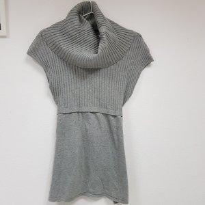 Orsay Turtleneck Shirt light grey-grey
