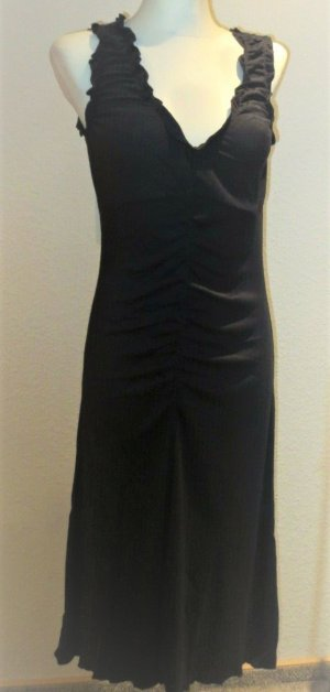 b.p.c. Bonprix Collection Stretch Dress black