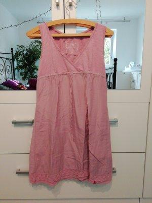 edc by Esprit Beach Dress purple