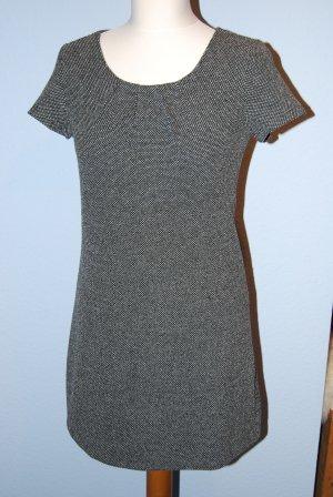 süßes Minikleid / Tunika von Street One in schwarz/weiß Gr. 36