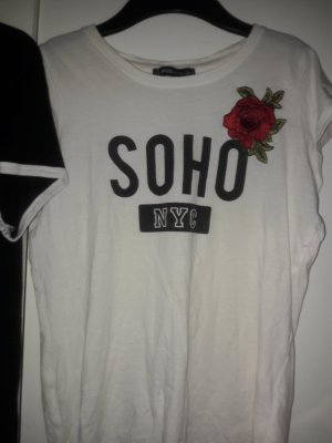 Süßes New Yorker Tshirt