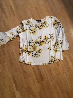 Vero Moda Blusa tipo kimono multicolor