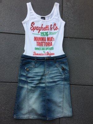 Süßes originales Kleid Gr. 34 IT40 von D&G Dolce&Gabbana