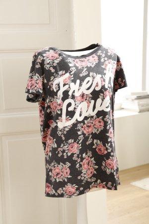 Süßes Oversize-Shirt von H&M