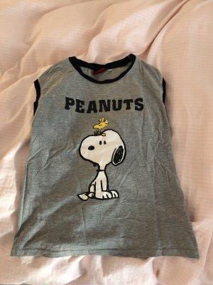 Süßes Peanuts Shirt