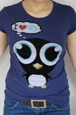 Süßes Pinguin-Tshirt