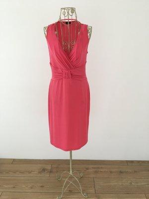 Süßes pinkes Kleid von Esprit - selten getragen