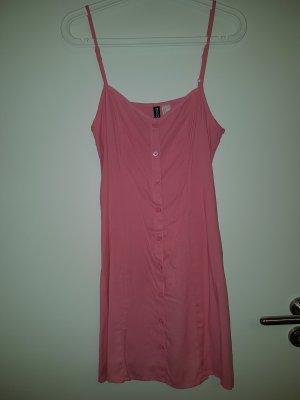 Süßes pinkes Kleidchen von H&M