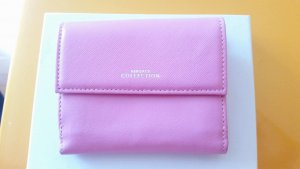 Süßes Pinkes Versace Portemonnaie