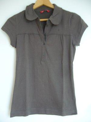 Süßes Poloshirt von Esprit in angesagtem Khaki - XS