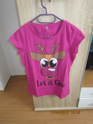 Süßes Rentier, T-shirt