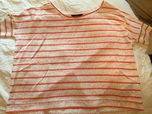 Süßes Ringel-Shirt von FOREVER 21 - Größe S - super Zustand!