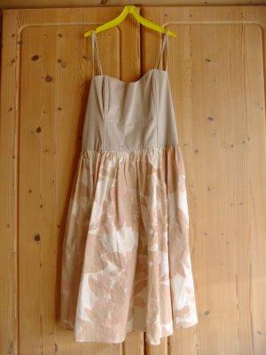 süßes, rosa Kleid (Größe 38) günstig zu verkaufen!