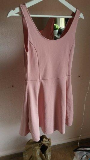 süßes rosa Kleidchen must have