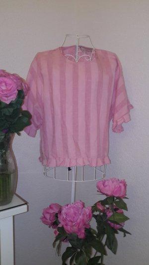 Süßes rosanes t shirt