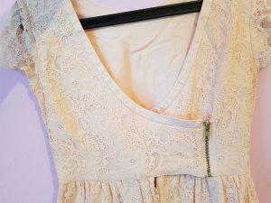 Süßes rosé Kleid H&M Conscious