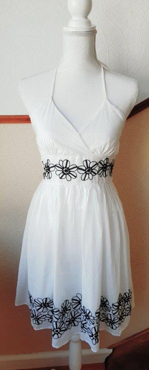 Amisu Vestido blanco