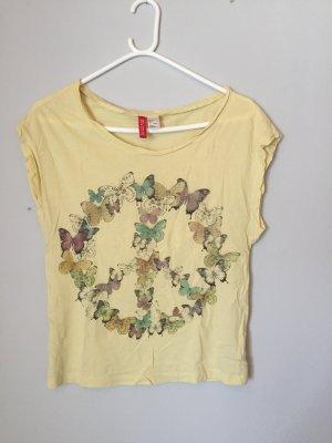 Süßes Schmetterlingen Shirt