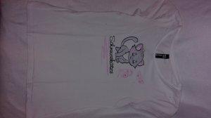 Süßes Schmusekatze Shirt