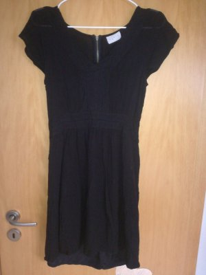 Vero Moda Hippie Dress black
