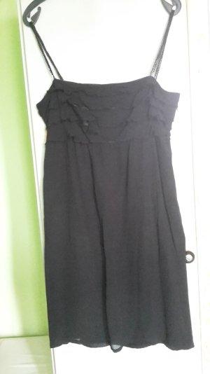 Süßes schwarzes Kleidchen von Promod