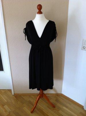süßes, schwarzes, neues Kleid von H&M, Gr.36