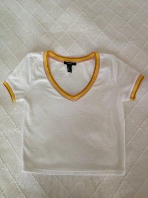 Forever 21 Camiseta multicolor