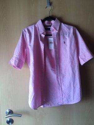 Süßes Shirt Bluse rosa