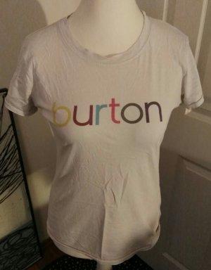 süßes shirt burton gr. m