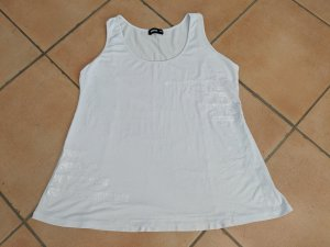 A Line Top white