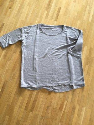Süßes Shirt Leinenoptik