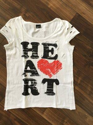 Süßes Shirt von Ginatricot