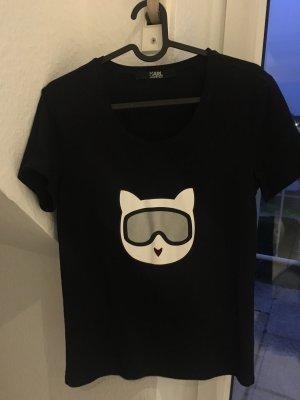 Süßes Shirt von Karl Lagerfeld