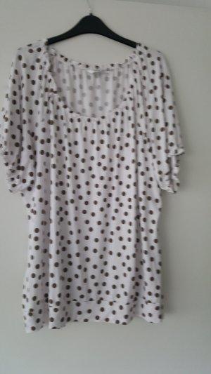 Süßes Shirt von Miss Etam Gr. 48/50