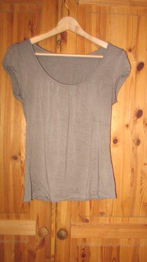 Süßes Shirt von Orsay – braun, Gr. L