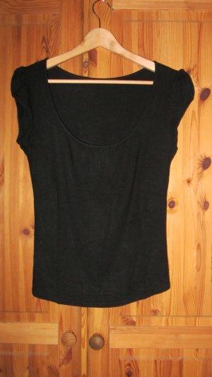 Süßes Shirt von Orsay – schwarz, Gr. L