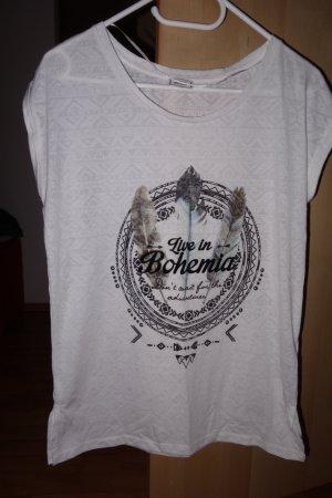Süßes Shirt von Pimkie
